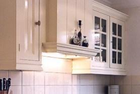 Klassieke ombouw afzuigkap google zoeken keuken pinterest - Deco keuken kleur ...