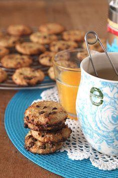 recette simple originale cookies au quinoa 0003 LE MIAM MIAM BLOG http://www.750g.com/recettes_cookies.htm