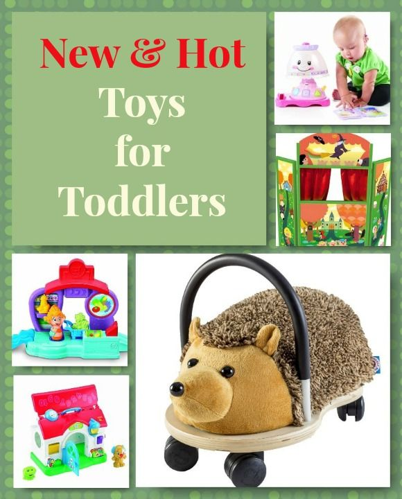 Newest & Hottest Educational Toys for Toddlers ...