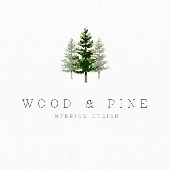 The pine tree vogue collection custom by whitehalldesignco also rh co pinterest