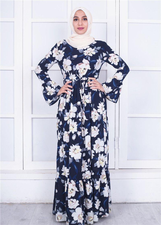 Houseofheiressofficial Com Abayas Fashion Muslim Dress Moroccan Print [ 1119 x 800 Pixel ]