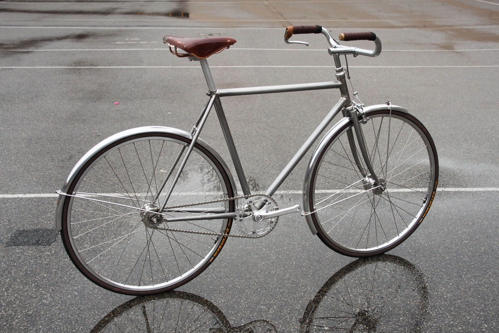 August Bicycles Commuter Bike Bicycle Bike Commuter Bike