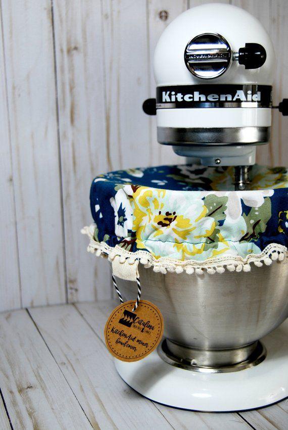 Kitchen Stand Mixer Bowl Cover Kitchenaid Mixer Bowl Cover