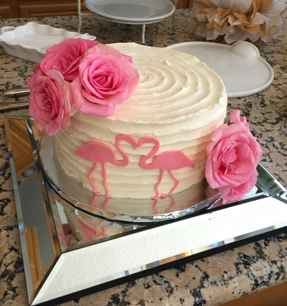 flamingo cake event ideas pinterest flamants roses flamant et gateau cupcake. Black Bedroom Furniture Sets. Home Design Ideas