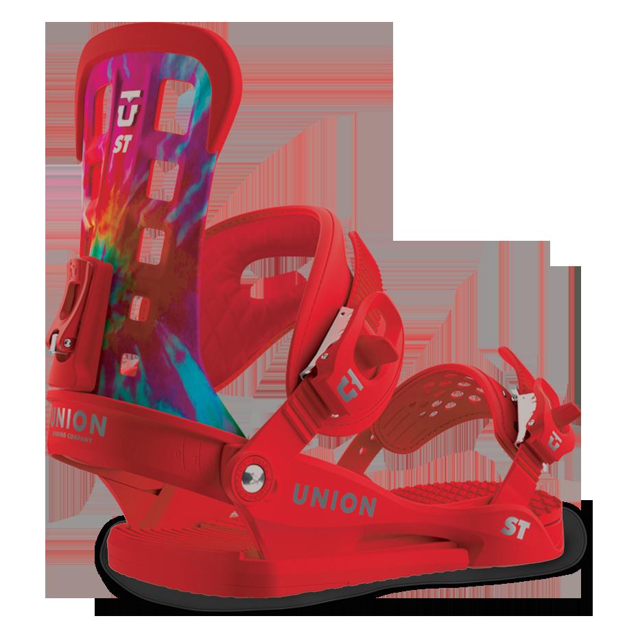 Snowboard, Snowboard Bindings
