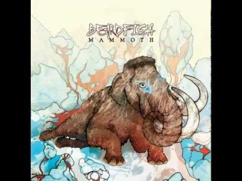 Beardfish - Mammoth [FULL ALBUM - progressive rock]