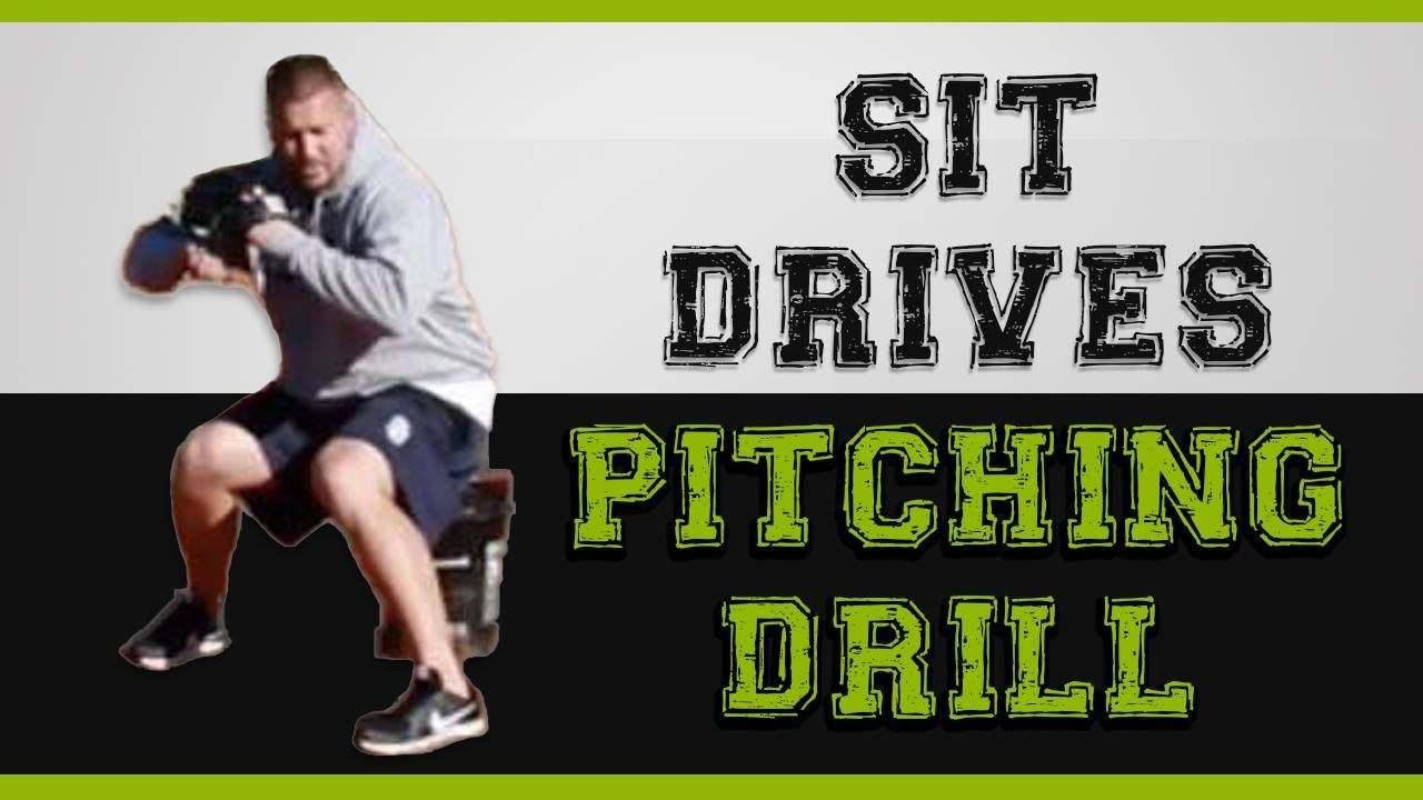 Photo of Increase your VELOCITY with this Baseball Pitching Drill [SIT DRIVES]!