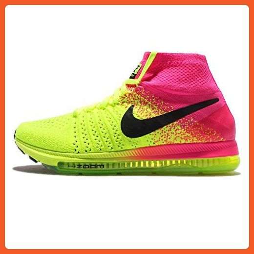 Nike Women's Wmns Zoom All Out Flyknit OC, MULTI-COLOR/MULTI-COLOR · Running  Shoes ...
