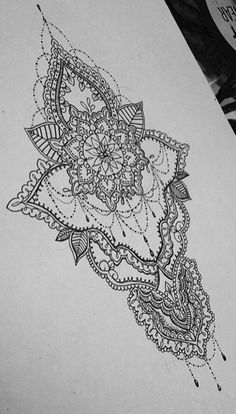 a58a6a534ace9 Olivia-Fayne Tattoo Design - EYE CANDY | Tattoo Ideas | Tattoos ...