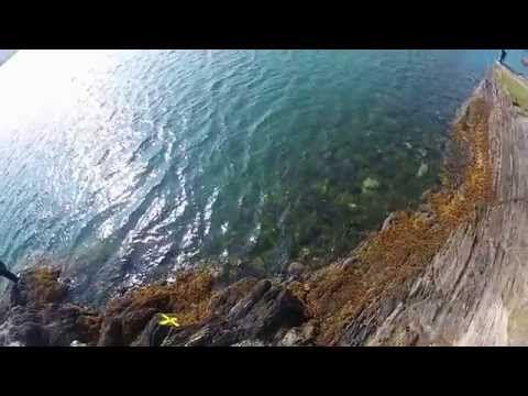 Wild Atlantic Way - Ireland [HD] - YouTube