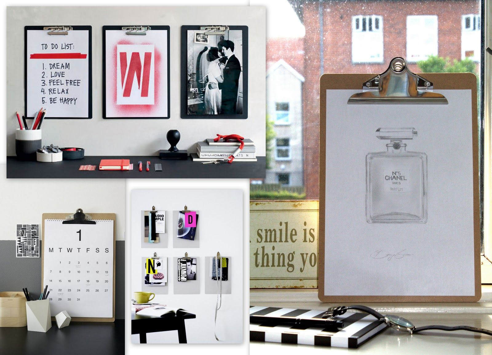benya suwan clipboard from s strene grene my kikki k style pinterest design och inspiration. Black Bedroom Furniture Sets. Home Design Ideas