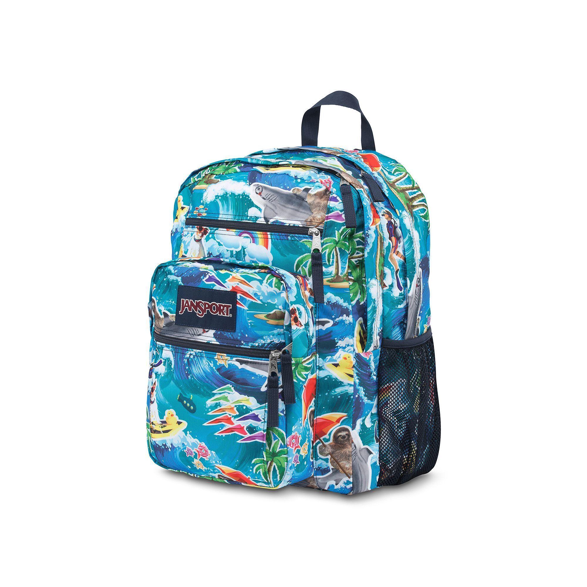721b696e2eb JanSport Big Student Backpack