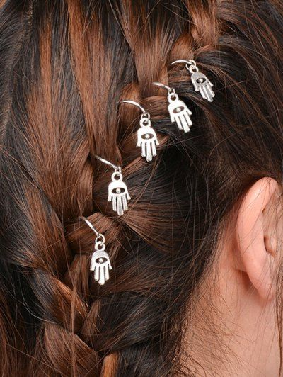 SHARE & Get it FREE | 5 PCS Hand Devil Eye Hair AccessoryFor Fashion Lovers only:80,000+ Items • New Arrivals Daily Join Zaful: Get YOUR $50 NOW!