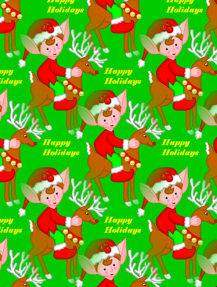 http://www.fundecorations4christmas.com/WrapperSheets/wrappersheets.htm