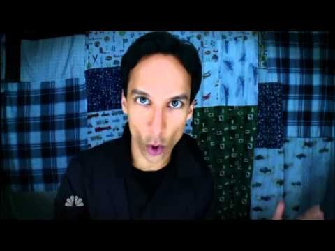 Troy and Abed's Christmas Rap from the TV show Community! This is ...
