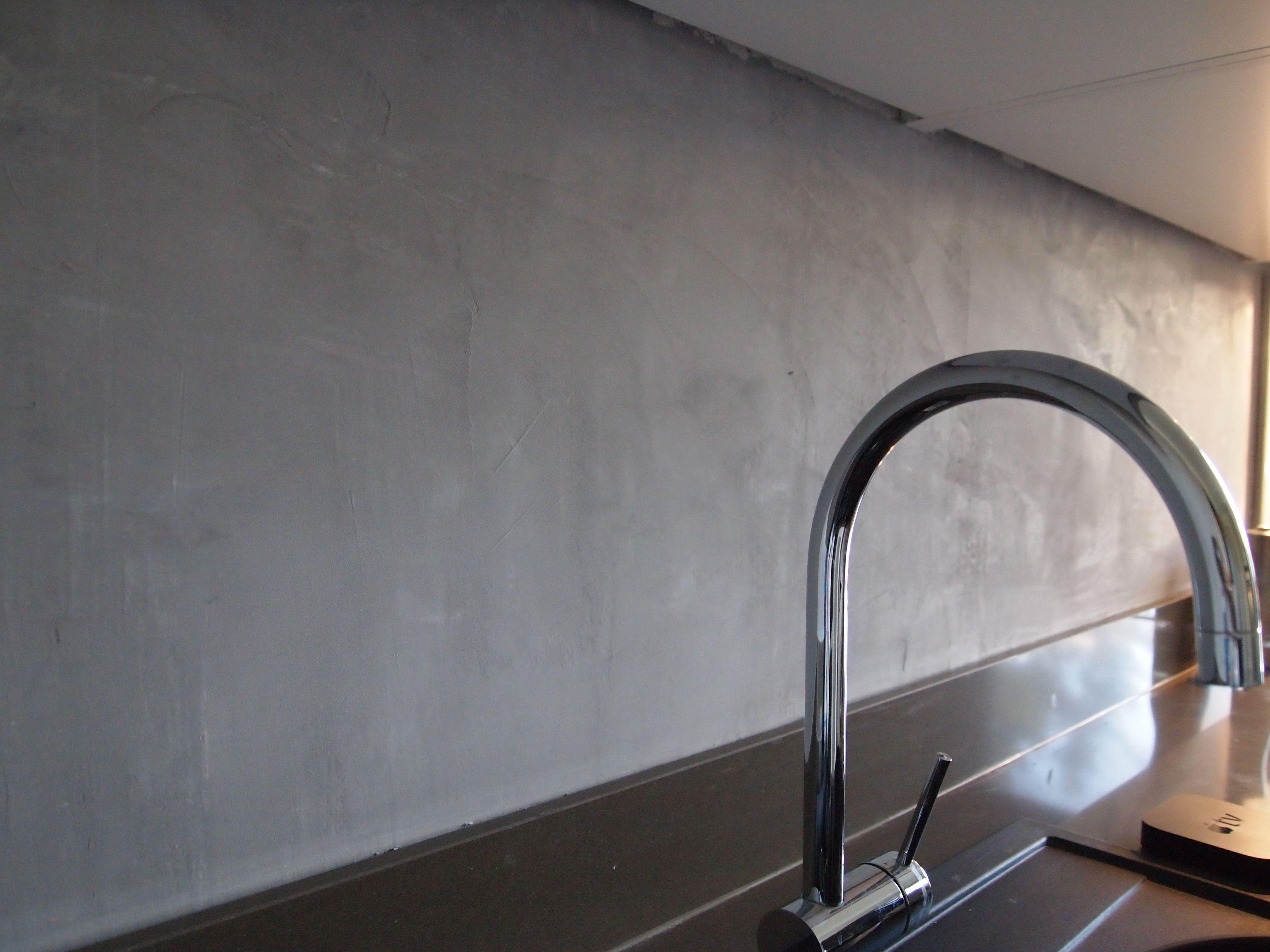 Pigment Spachteltechnik Beton Optik Master Room New Homes Home Decor