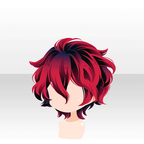 Draw Hair In 2020 Anime Boy Hair Anime Curly Hair Manga Hair