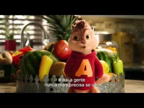 Alvin E Os Esquilos A Grande Aventura Netfilmes Brasil Com