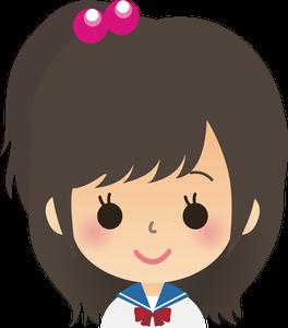 24 Gambar Kartun Anak Sekolah Keren 980 Sekolah Clipart Gratis Domain Publik Vektor Download Gambar Animasi Keren Gambar Kartun Di 2020 Kartun Animasi Hello Kitty