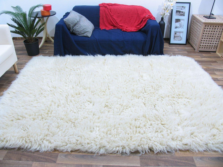 Teppich ikea weiß  Flokati Teppich Ikea - Bettwasche 2017