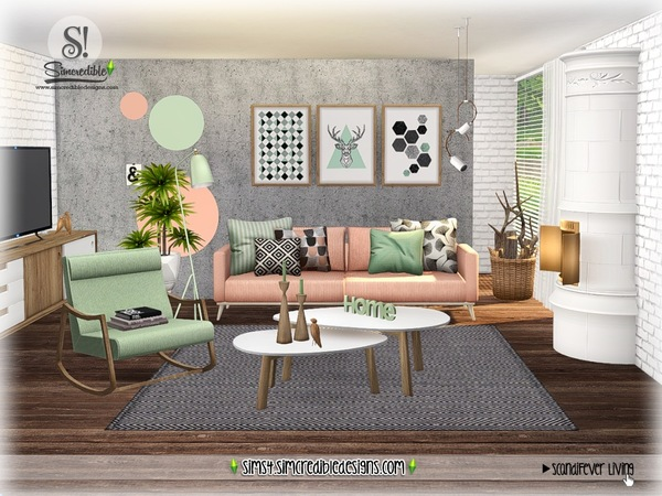 49++ Sims 4 living room clutter ideas