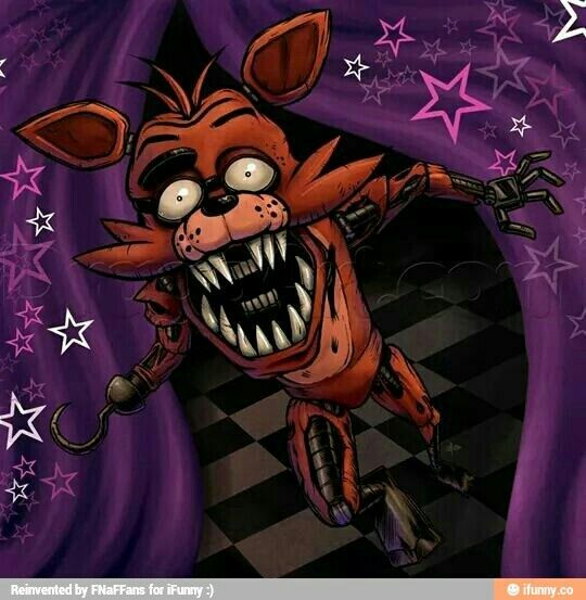 Image By Rachael Swog On Five Nights At Freddy's