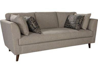 Loose Pillow Back Loose Seat Cushion Ellen Degeneres Seat Cushion Thomasville Comfort System Standard Throw Pillo Carolina Furniture Furniture Cushions On Sofa