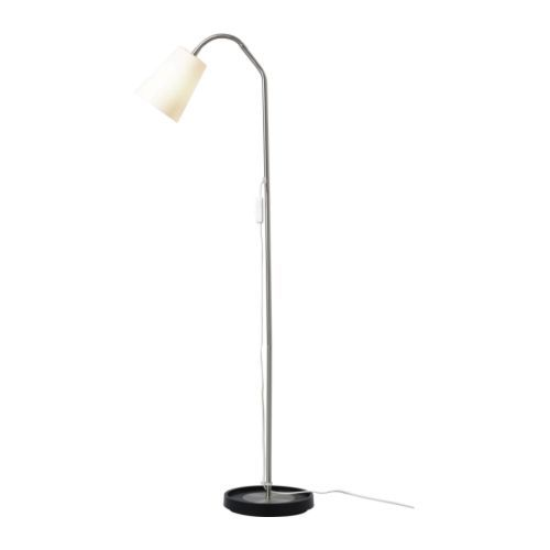 basisk lamp ikea adjustable arm and head makes it easy to direct the