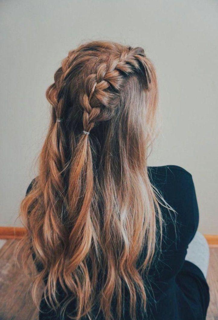 Amazon.com: peinados fáciles para cabello medio  – Peinados