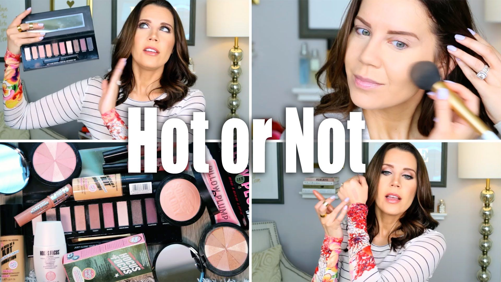SOAP AND GLORY Makeup Hot or Not Soap and glory makeup