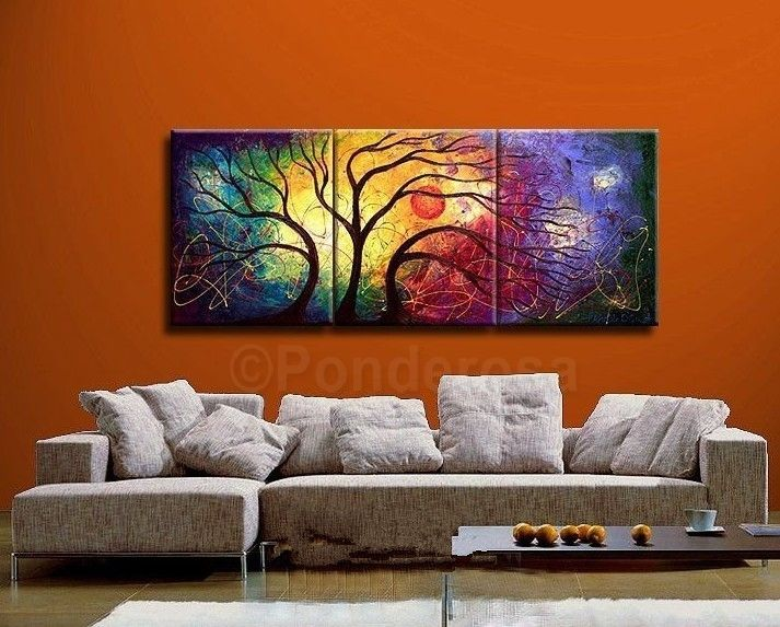 Looks really fantastic inside the room,  Price: $389.00 Shipping: Free Shipping Size of Parts: 40cm x 60cm x 3 panels Total Size (W x H): 120cm x 60cm Delivery: 14 - 21 Days Framing: Framed & Ready to Hang! http://www.directartaustralia.com.au/