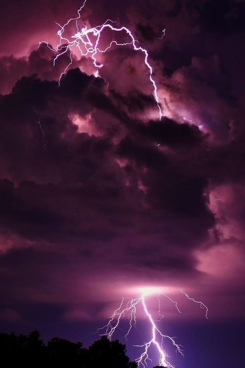 Pin By Zora Powers On Lightning In 2020 Storm Photography Lightning Storm Clouds