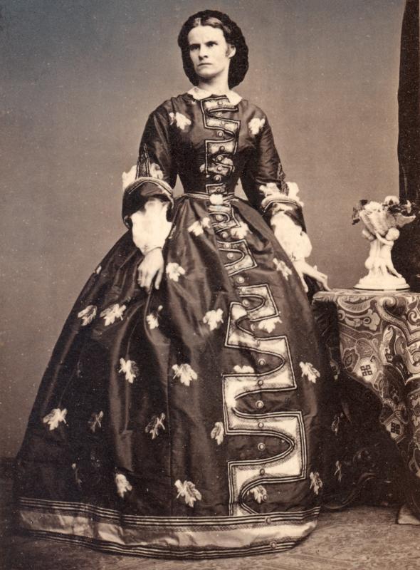 Prinzessin Helene in Bayern (1834-1890), Furstin von Thurn