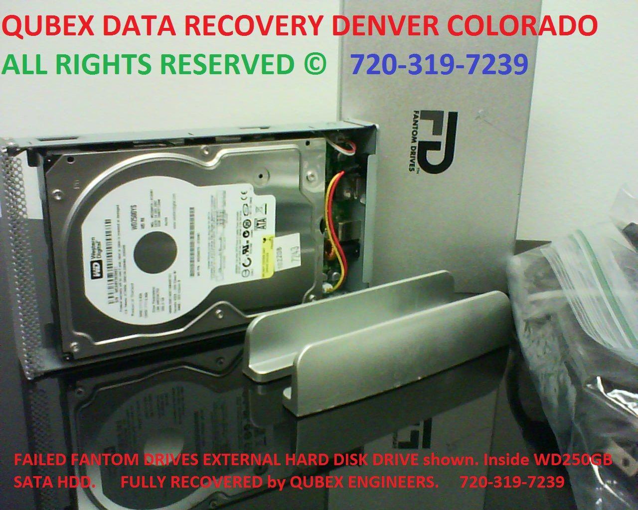 Data Recovery San Jose Ca