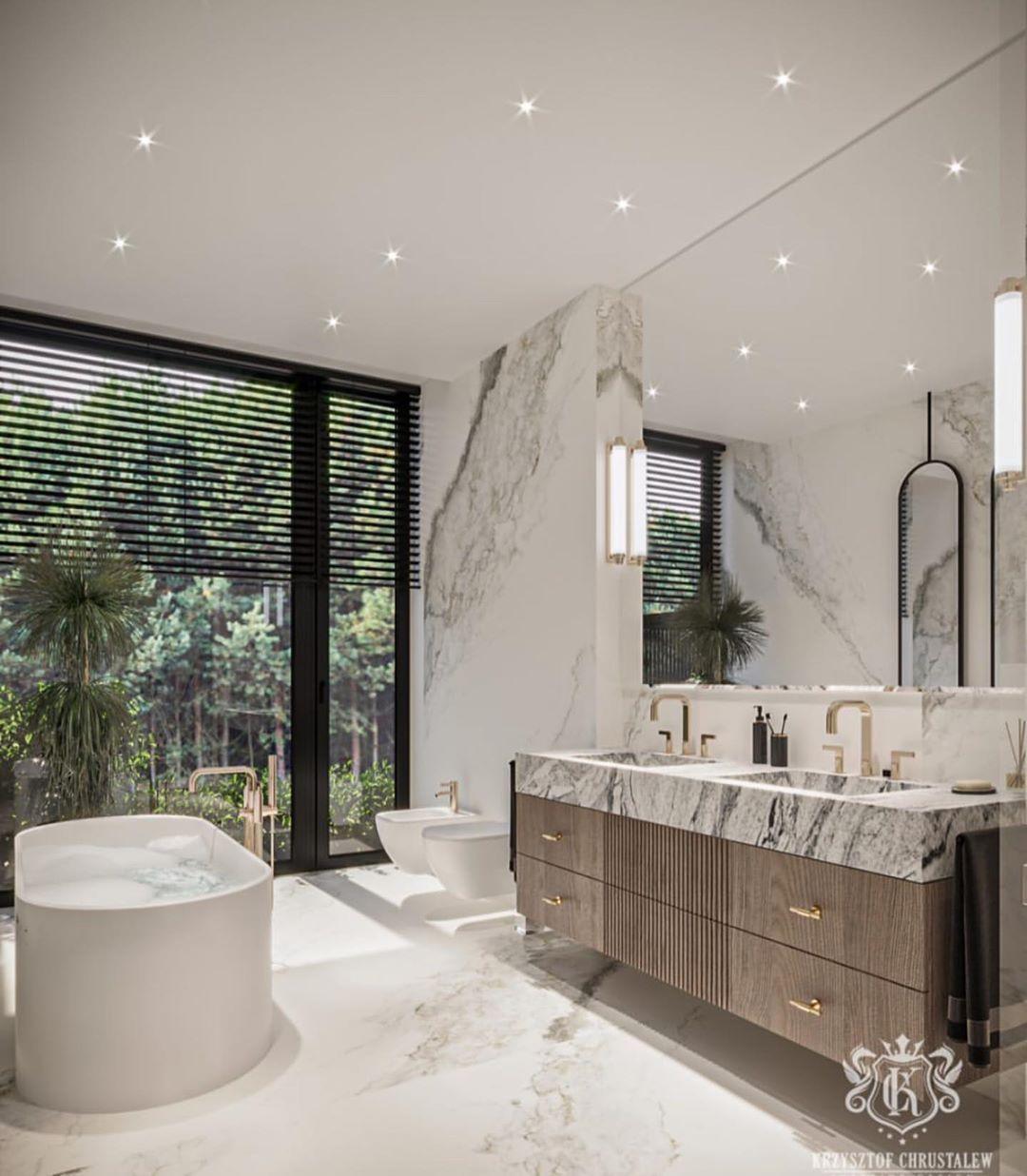 Zen Bathroomdesign Ideas: Divine Design Decor On Instagram: Simply Divine By
