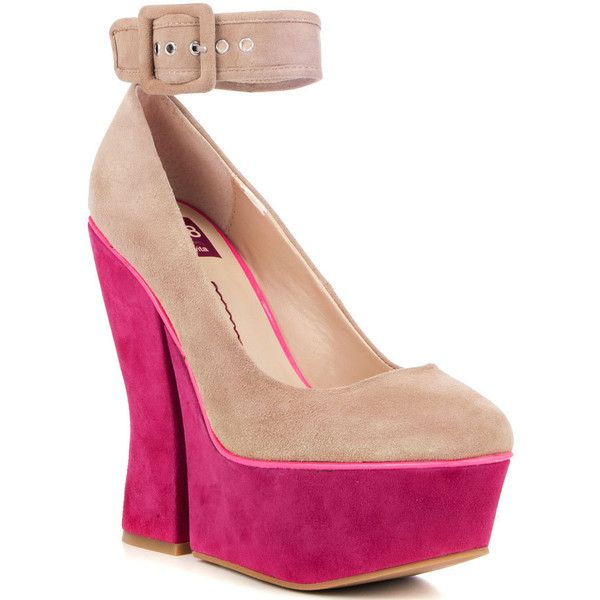 I might like these. not sure. The Cosette Shoe in Electric