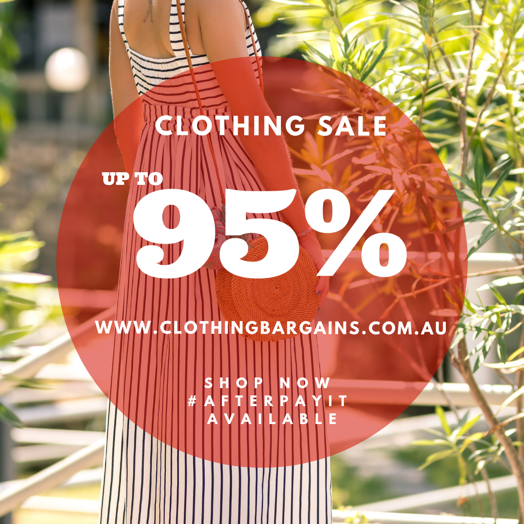 Womens Clothing Sale Australia - Buy Now Pay Later