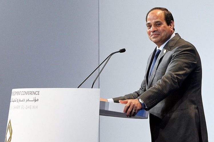 Egypt, Plagued by Energy Bureaucracy, Highlights New Investment
