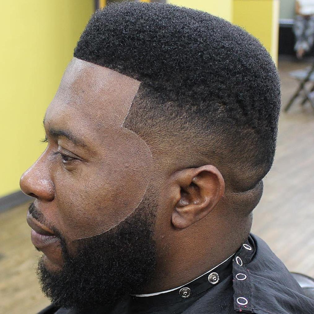 40 devilishly handsome haircuts for black men   black man, male