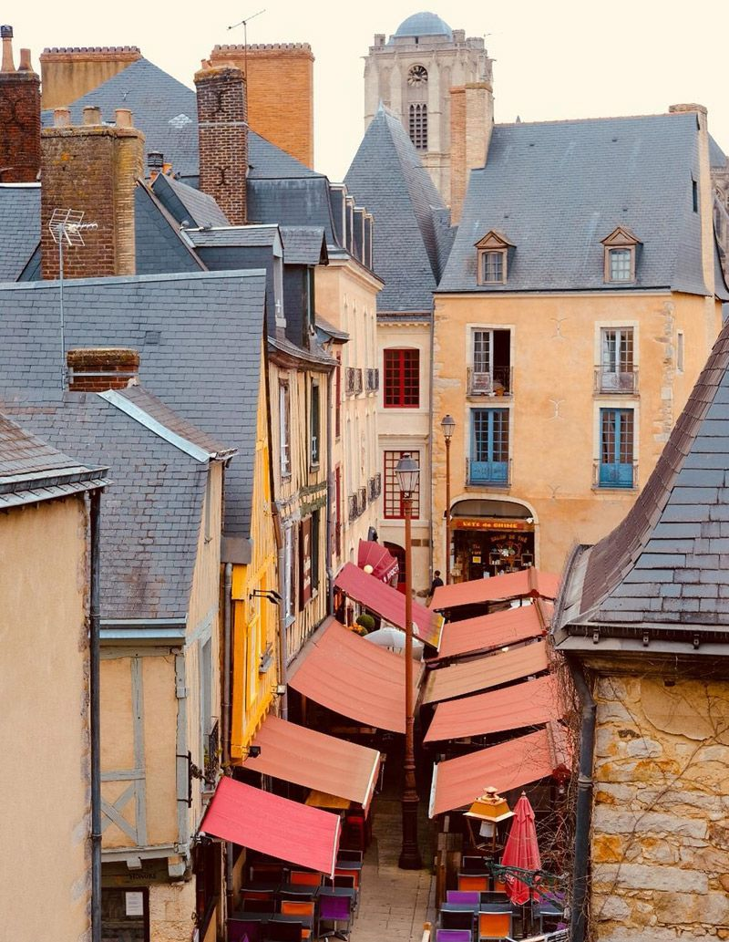 Architecte Le Mans what to see and do in le mans, france - the good life france
