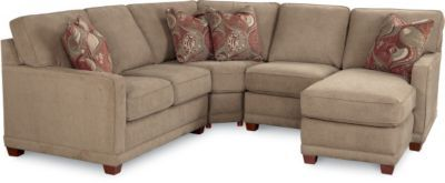 Kennedy lazy boy sectional : lazyboy sectional - Sectionals, Sofas & Couches