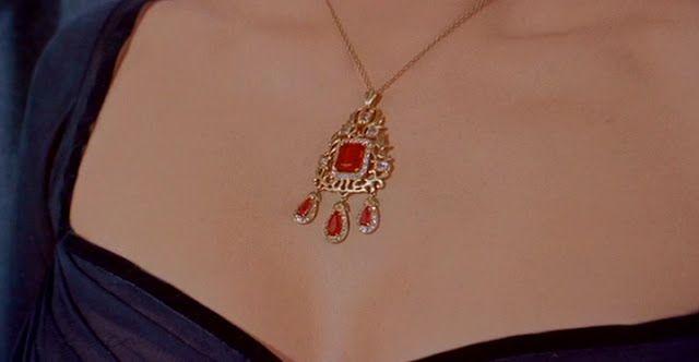 Necklace from Vertigo