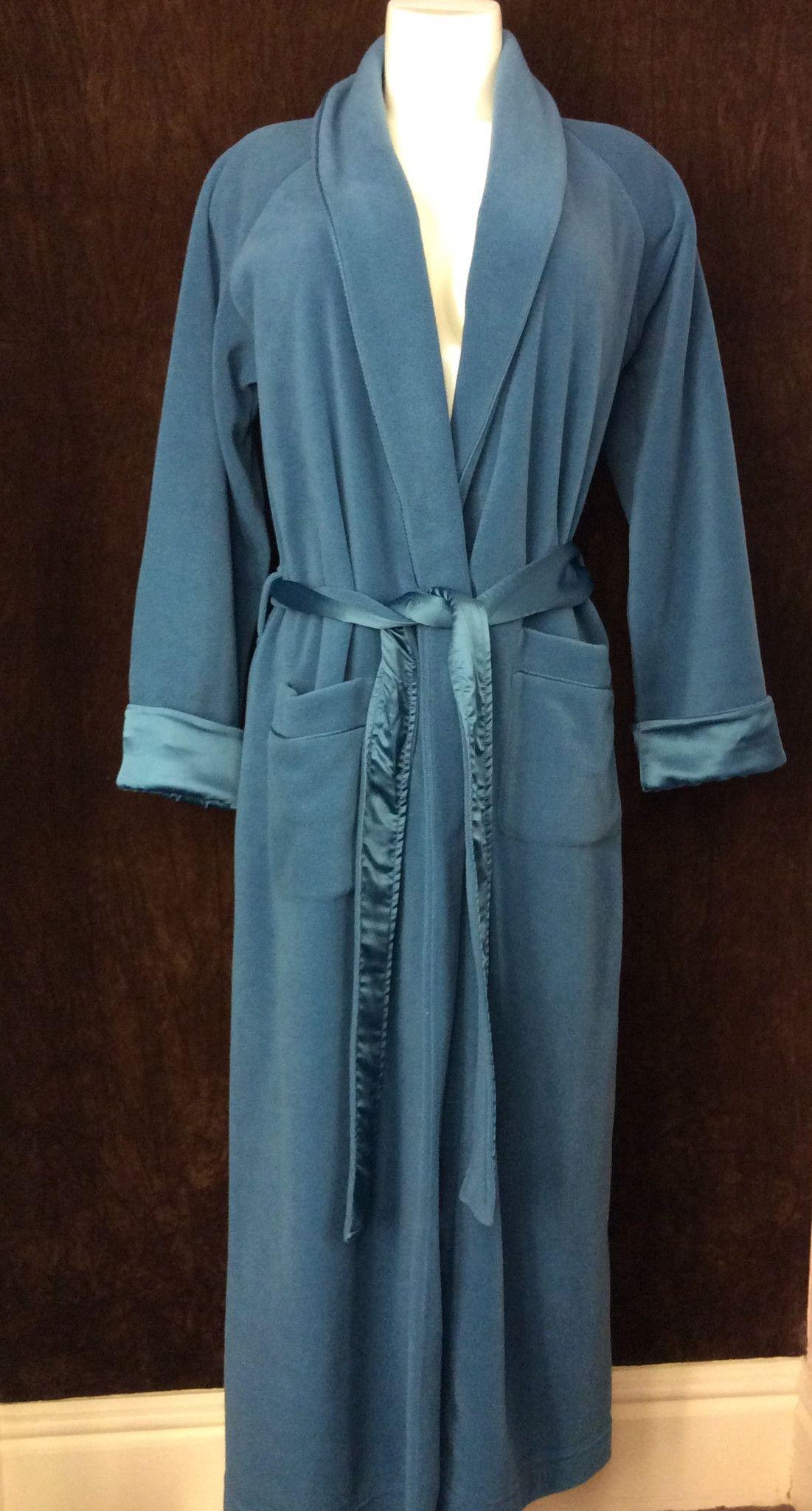 Laurence Tavernier Peignoir Classique Dressing Gown | SALE in our ...