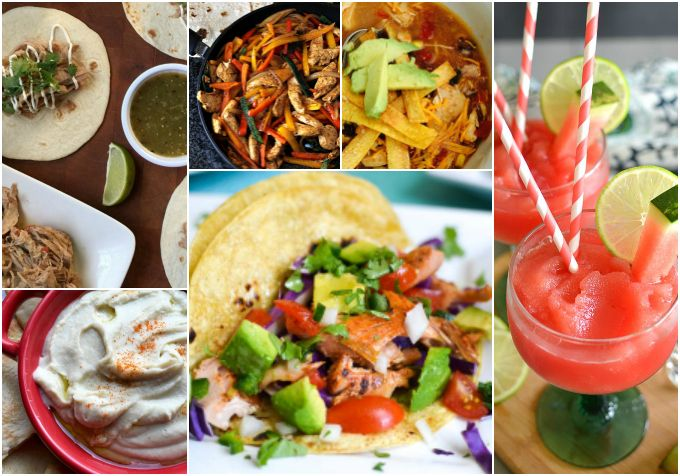 These 21 day fix mexican food recipes will help you satisfy your these 21 day fix mexican food recipes will help you satisfy your cravings for mexican food forumfinder Gallery