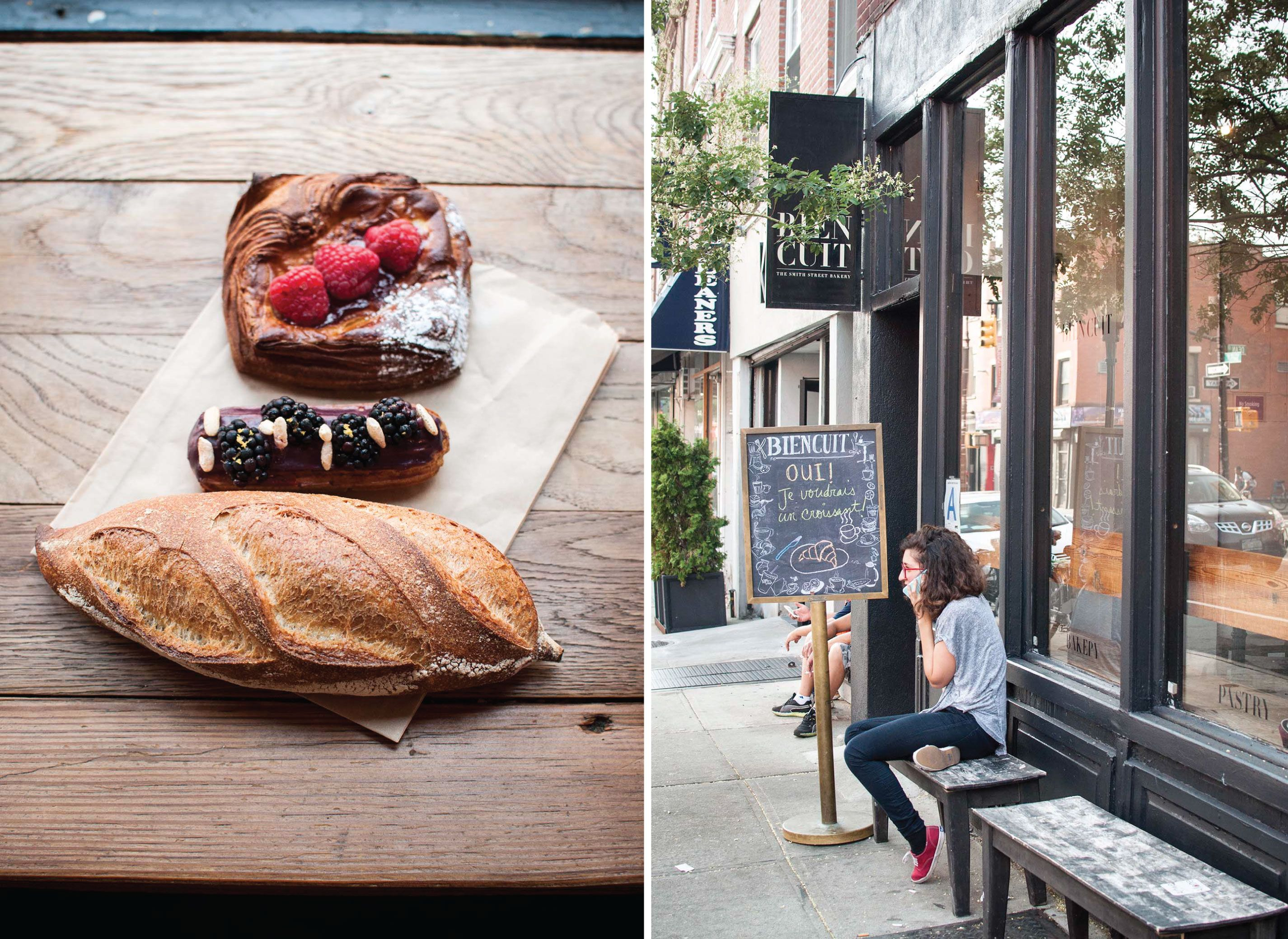 7 top sourdough places in new york city places in new