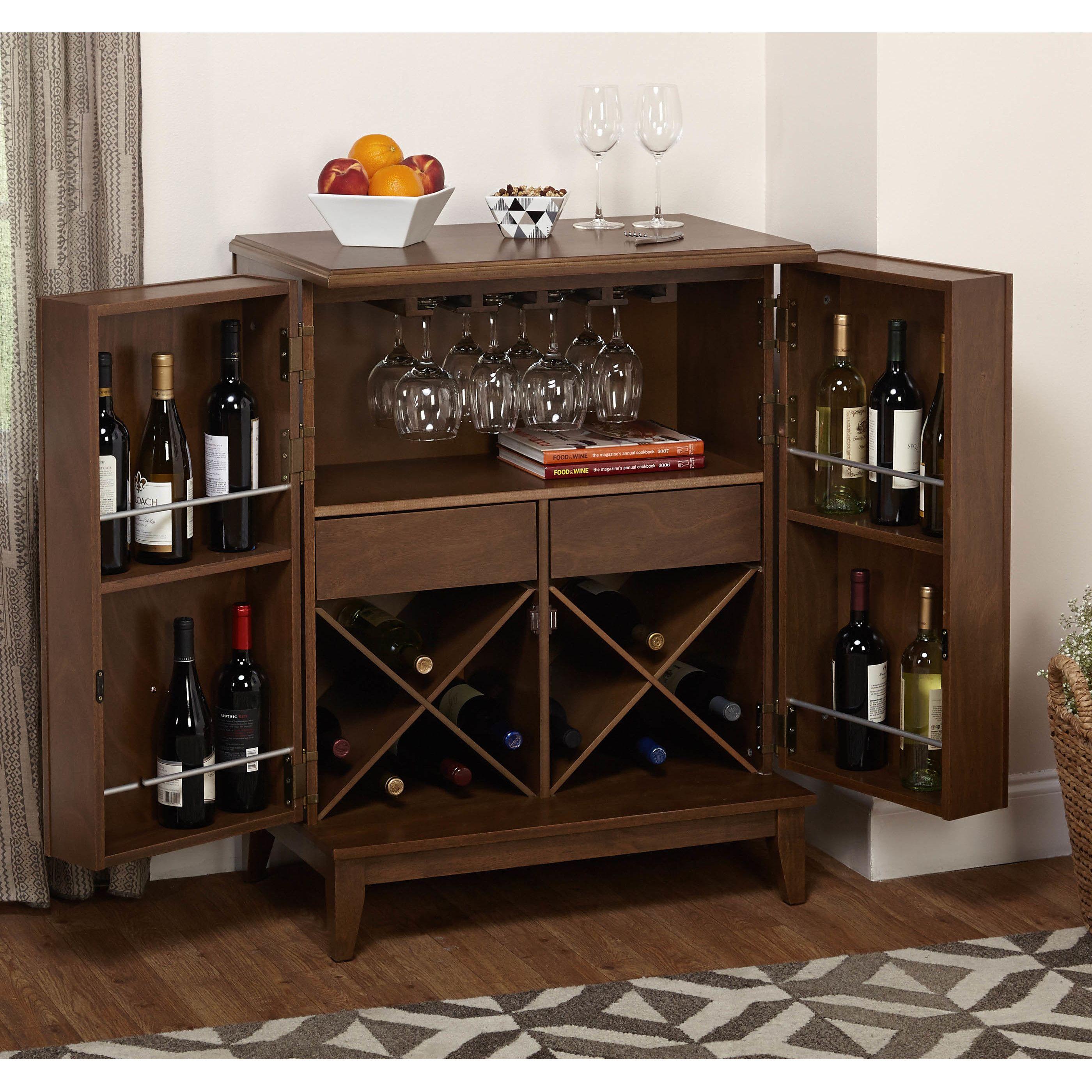 TMS Bar Cabinet | bar | Pinterest