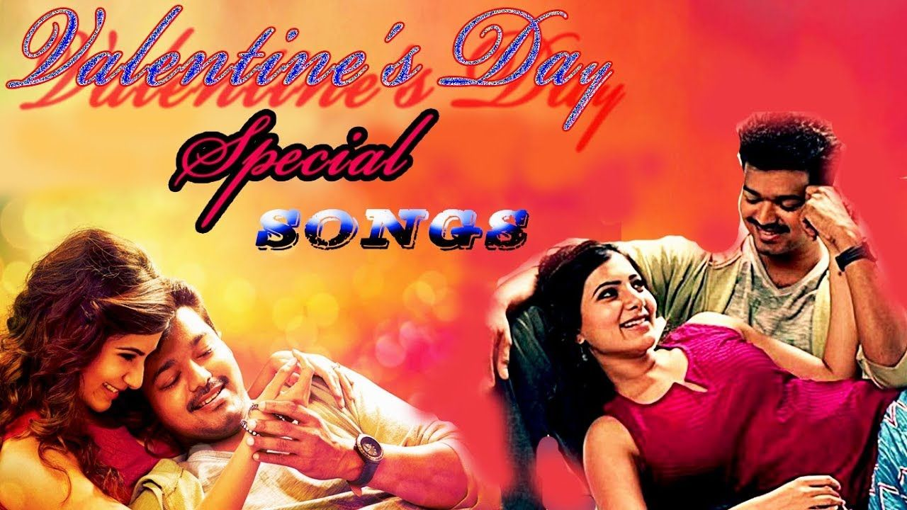 Valentine's Day Special - Love Songs Collection|2018Lover's