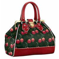 64284faa8 Louis Vuitton Cherry Bag from Louis Vuitton | I Love Cherries | Bags ...