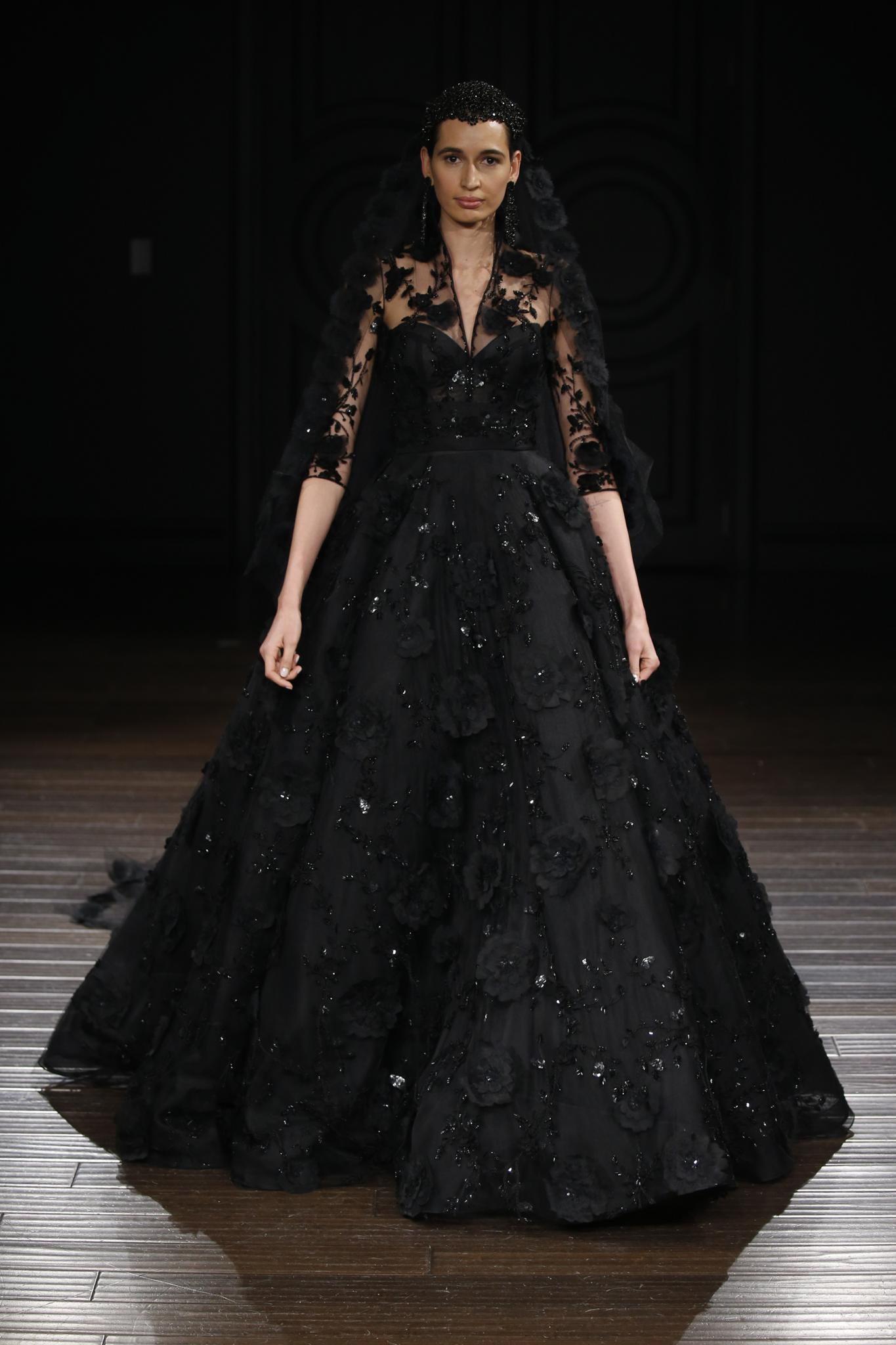 Havana – Naeem Khan | Gorgeous Gowns | Pinterest | Naeem khan ...