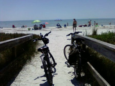 Top 10 Bike Trails In Florida Great List Bike Trails Florida